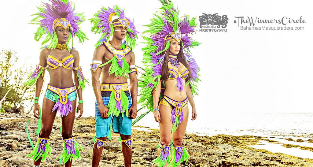 Great Kings and Queens of Carnivals. Seek and find your pleasure in the finest section, reserved for those with a true, royal soca bloodline and passion for greatness.