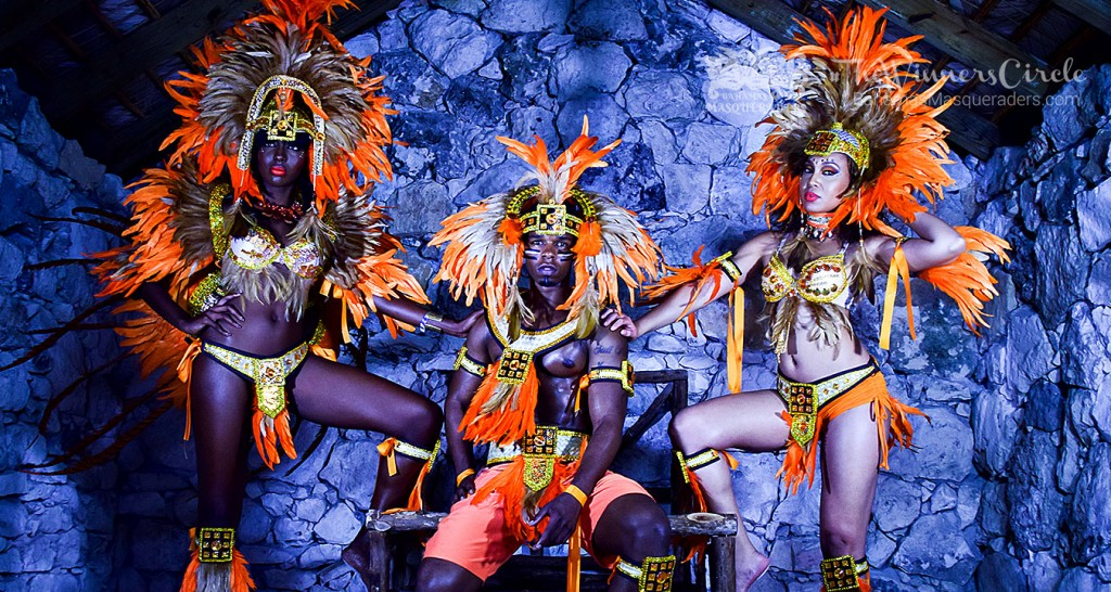 The Lucayans There can only be one Ruler that commands the road. Make no apologies for being the Best. Only the strong will survive the Soca Warriors crew. Warning, only the true masqueraders need to seek this section.