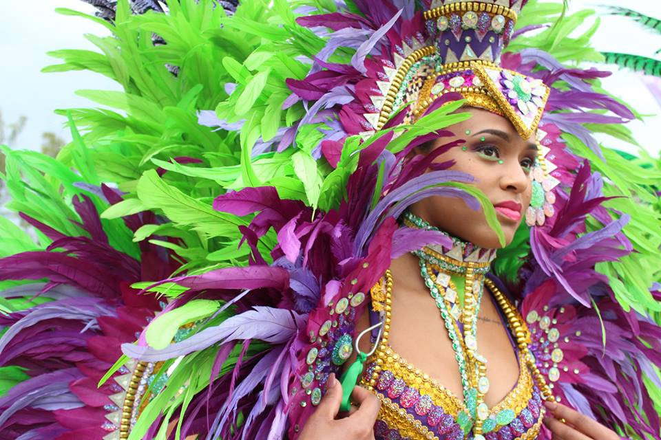 Bahamas Junkanoo Carnival Launch (@Tribune242)