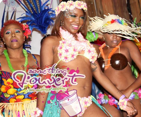 Enchanted Package Miami CArnival