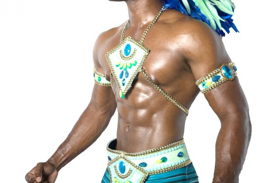 Enchanted by #Bahamas Miami Carnival