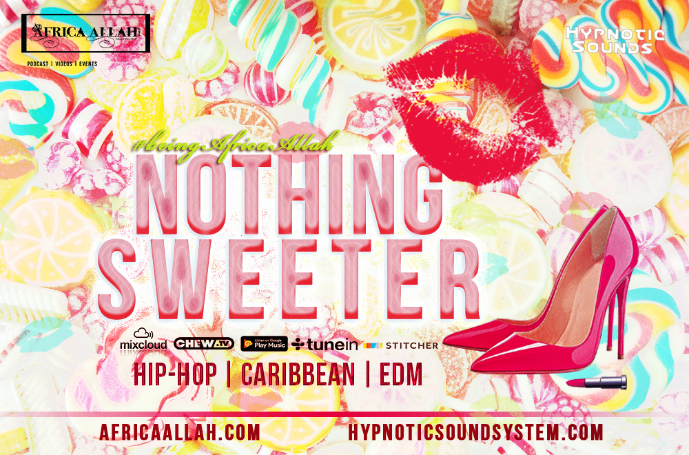 2018 Soca nothing Sweeter Live Podcast mix by Hynotic Sounds Africa Allah